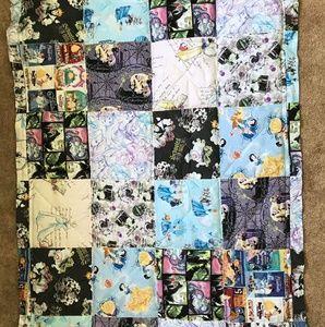 Other - Handmade Blanket quilt